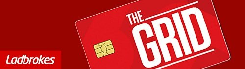 Ladbrokes the Grid - Join