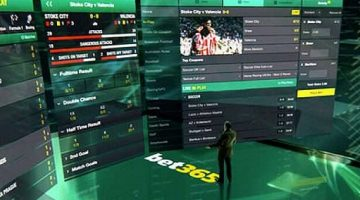 bet365 live sports streaming