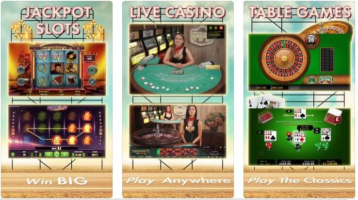 777 casino for mobile