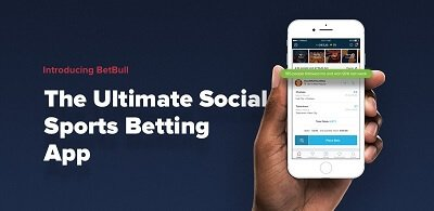 Social betting app from BetBull
