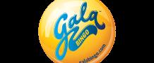 Gala bingo app