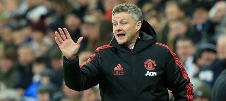 Is Ole Gunnar Solskjaer about to be sacked?