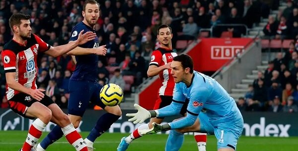 Southampton v Tottenham FA Cup