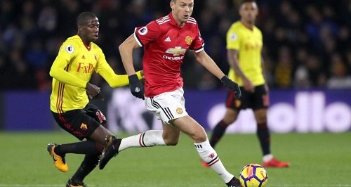 Manchester United v Watford