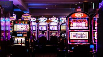 Casino slots machines