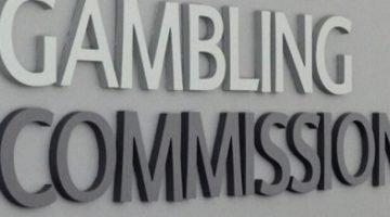 Gambling Commission