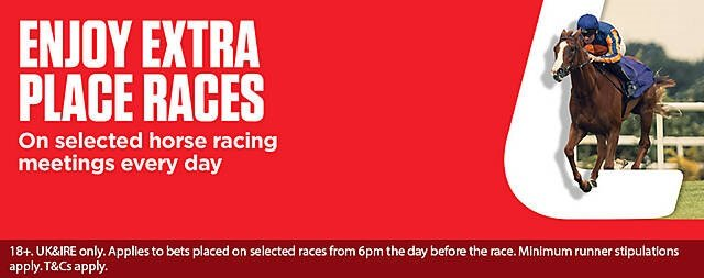 Ladbrokes Horse Racing Offers