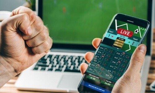 Smartphone football