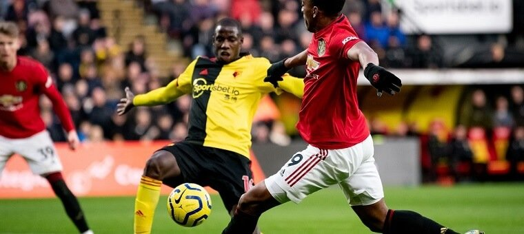 Man United v Watford