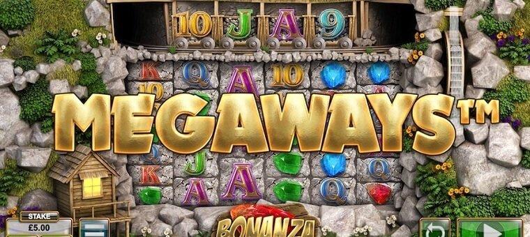 Megaways new release