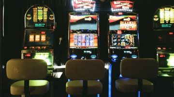 Casinos in the 80s
