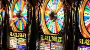 Slot machine Hard Rock